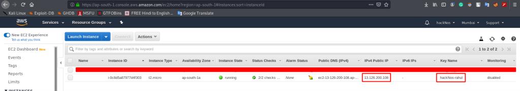 own VPN Server setup