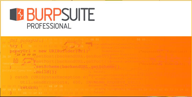 Burp Suite Configuration