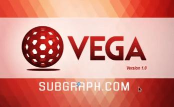 Vega Services Install in Kali