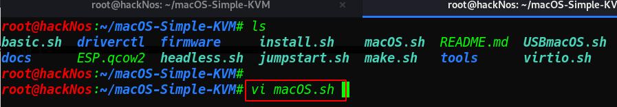 checkra1n install Linux