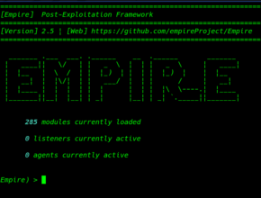 powershell empire