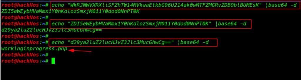 bossplayersCTF: 1   vulnhub writeup
