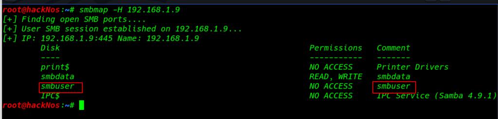 My File Server: 1 Writeup vulnhub