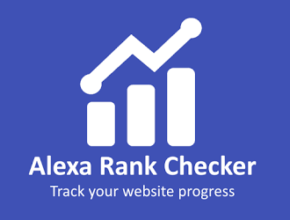 Alexa rank checker - Alexa website ranking