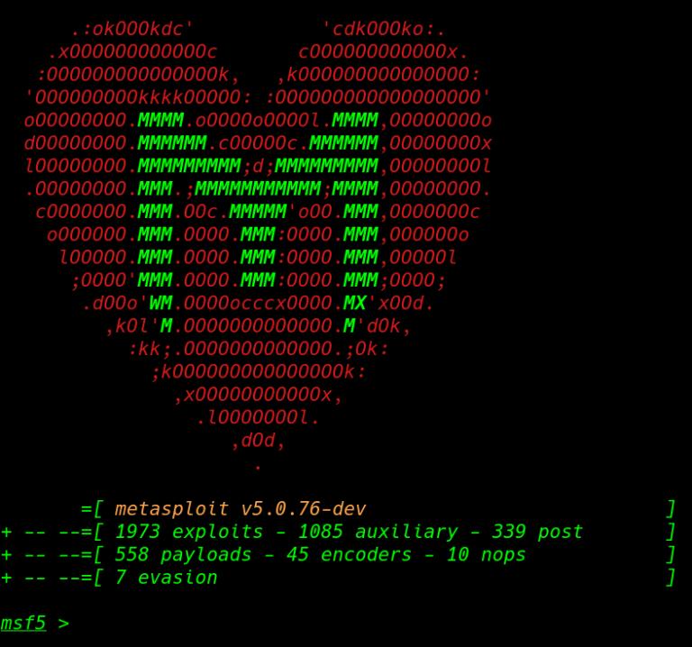 Metasploit framework | metasploit termux | meterpreter