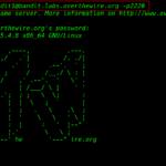 Overthewire Bandit 0 to 16 walkthrough | bandit overthewire | overthewire bandit solutions | overthewire passwords