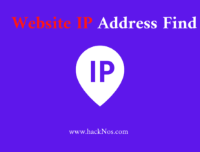 website ip address finder
