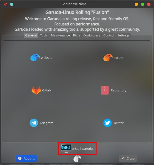 Garuda Linux Install | Garuda Linux Installation | Garuda Linux VirtualBox | Garuda Linux Dual-Boot