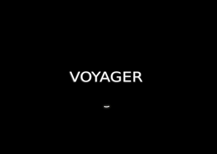 Voyager Linux Installation