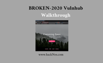 broken vulnhub walkthrough