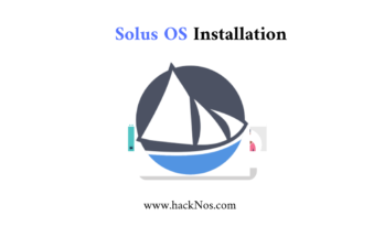 solus os installation on virtuabox